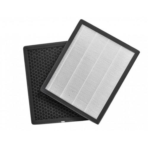 Komplet filtrów do oczyszczacza powietrza Webber AP8300
