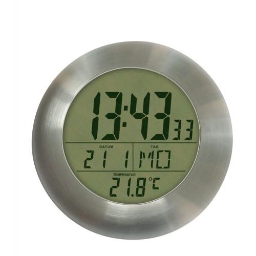 Zegar ścienny / łazienkowy Meteo ZP14