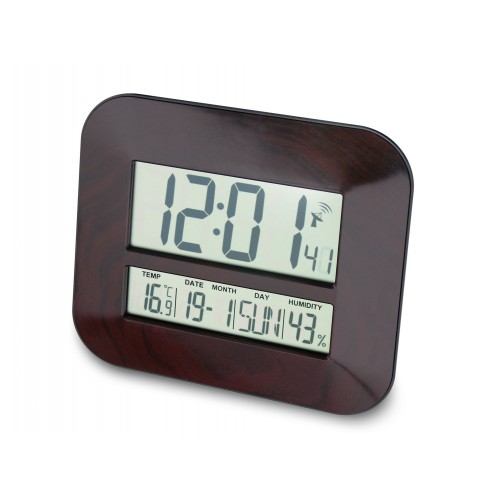 Zegar kalendarz Meteo ZP23
